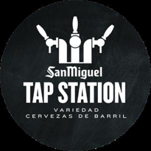 Logo Tap Station