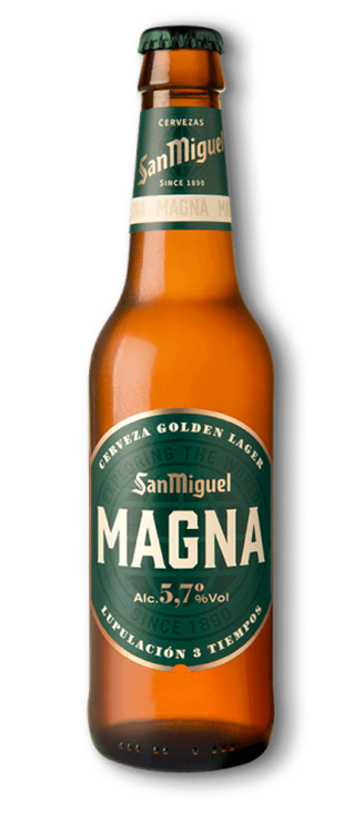 Magna de San Miguel