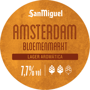 San Miguel Amsterdam