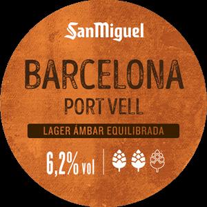 San Miguel Barcelona