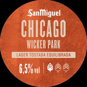 San Miguel Chicago