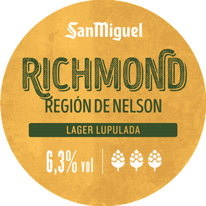 San Miguel Richmond