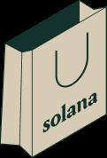 ¿Qué puedes encontrar en la tienda Solana?