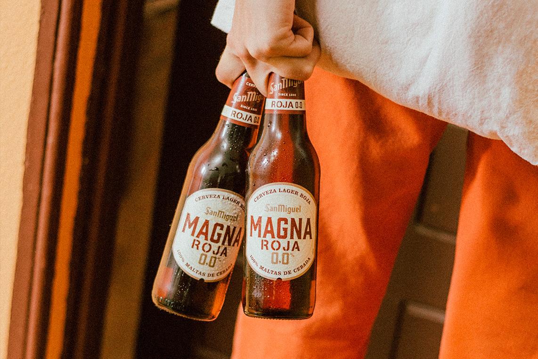 Magna Roja 0,0 de San Miguel