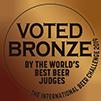Bronce en International Beer Challenge 2019