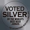 Plata en International Beer Challenge 2019
