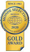 cerveza radler - Oro en Monde Selection 2020