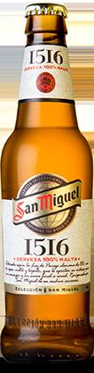 San Miguel 1516