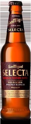 Selecta de San Miguel
