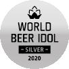 cerveza radler - Plata en World Beer Idol 2020