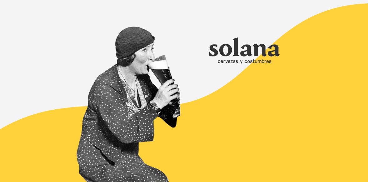 ¿Qué es Tienda Solana?