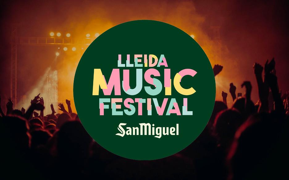 Lleida Music Festival San Miguel